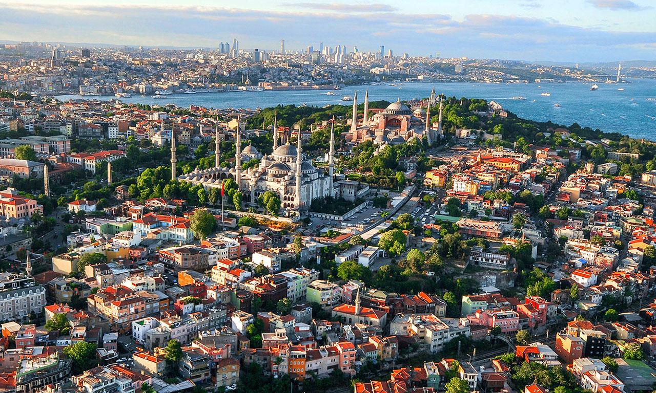 В 2020 году иностранцы приобретут в Турции на 20% больше жилья