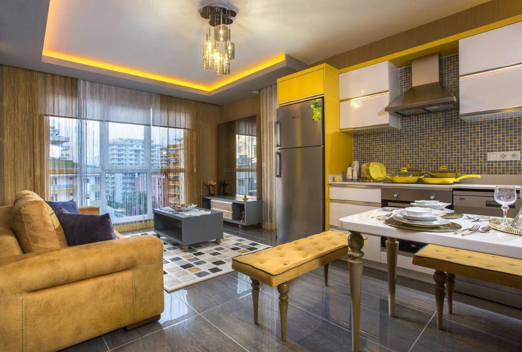 Выгоды покупки недвижимости Турции летом