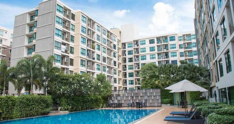 Как выбрать и купить квартиру в Турции для семейного отдыха
