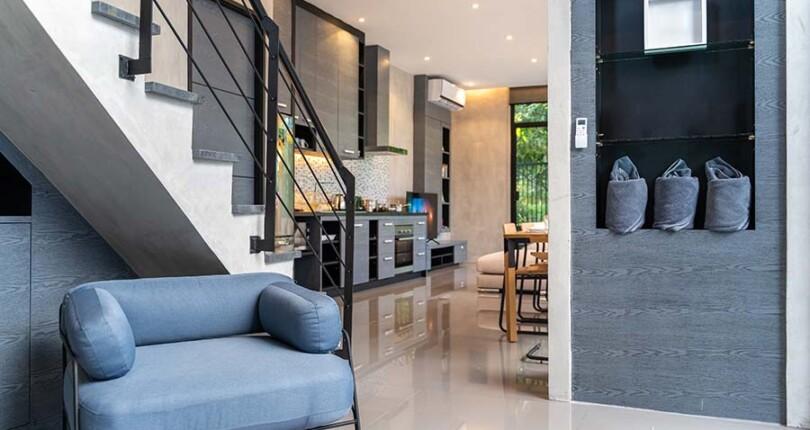 Недвижимость в Турции: выгоднее купить с мебелью или без?