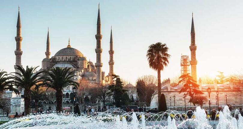Можно ли отдыхать в Турции более 60 дней?