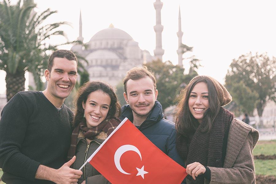 ВНЖ в Турции для россиян – процесс оформления и необходимые документы