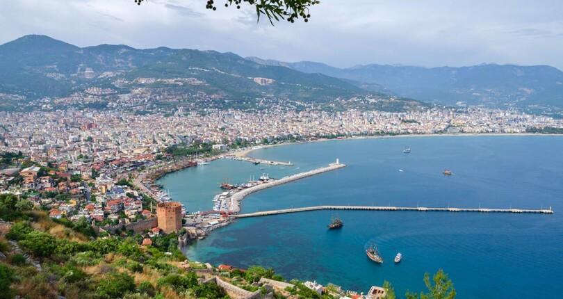 За июнь 2020-го продажи турецкой недвижимости продемонстрировали рекорды роста