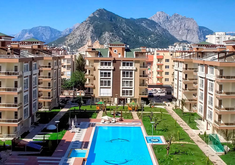 Преимущества недвижимости в Турции на первой линии у моря
