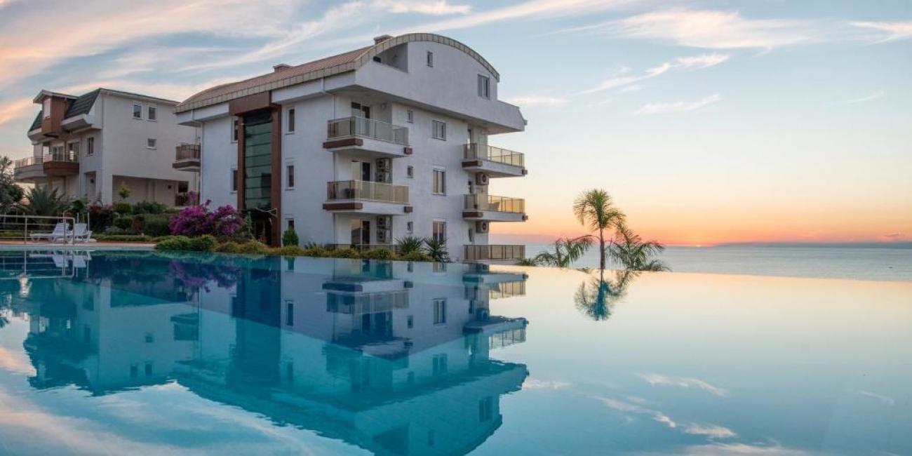Граждане, каких стран купили больше недвижимости в Турции за июнь