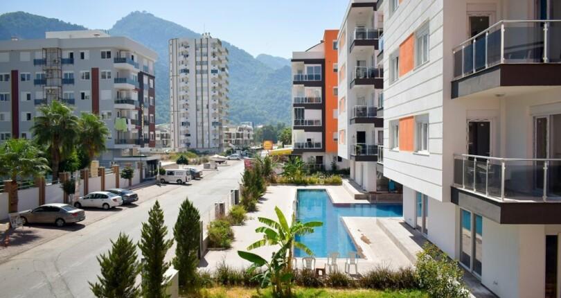 Иммиграция в Турцию и оформление ВНЖ через покупку недвижимости