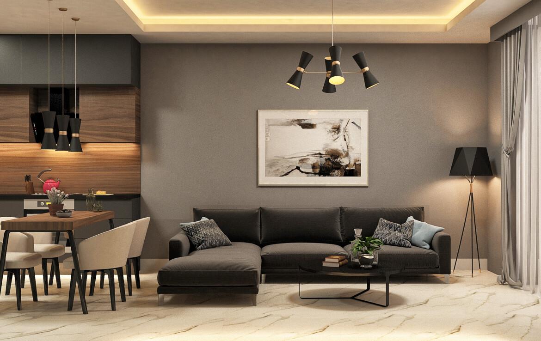 Как происходит дистанционная покупка недвижимости в Турции